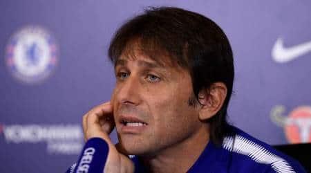 Antonio Conte, Chelsea, Antonio Conte Chelsea, Premier League, sports news, football, Indian Express