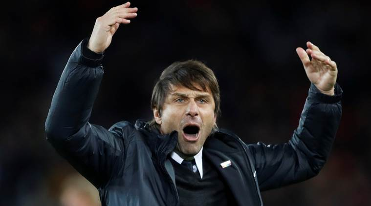 Liverpool v Chelsea: We deserved to win - Conte
