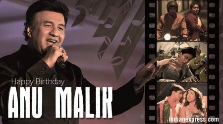 Happy birthday Anu Malik: The music director without whom the 90s would have been different