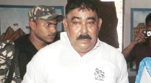 Anubrata Mondal to trinamool workers: Gouge out theireyes