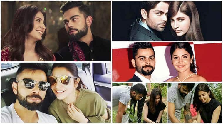 Virat Kohli, Anushka Sharma, Virat Kohli birthday, Virat Kohli age, Anushka Virat love story, Anushka Virat, Anushka Virat photos