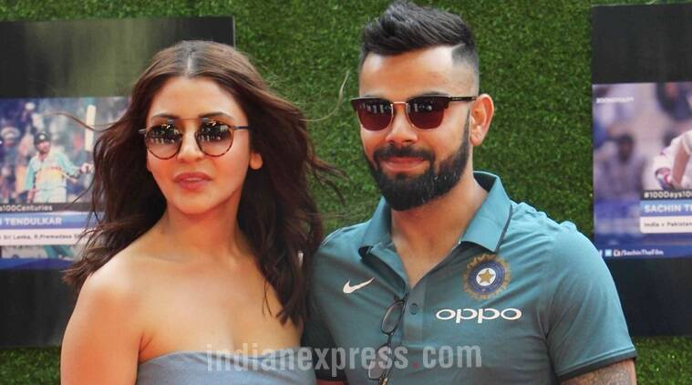 It's confirmed! Kohli and Anushka have finally tied the knot