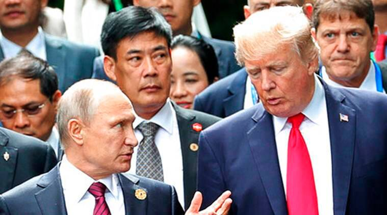 Asia-Pacific Economic Cooperation forum, APEC Summit, India, Asia, Donald Trump, US President Donald Trump, Opinion News, Indian Express, Indian Express News