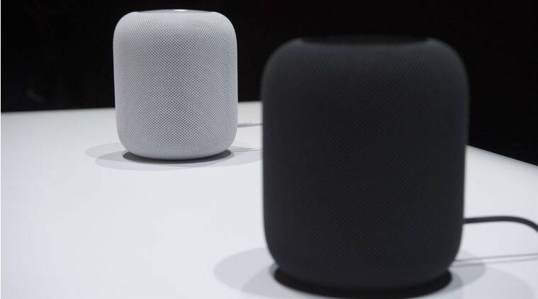 Apple HomePod Release Delayed Until 2018