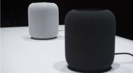 Apple delays HomePod smart speaker, missing holiday season
