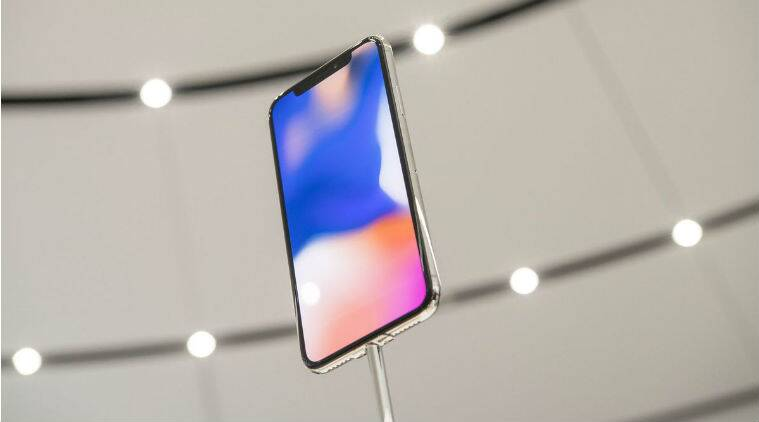 The iPhone X won't bend in your super skinny jeans