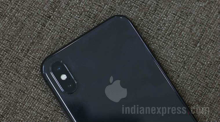 AppleiPhone X review price in India specification