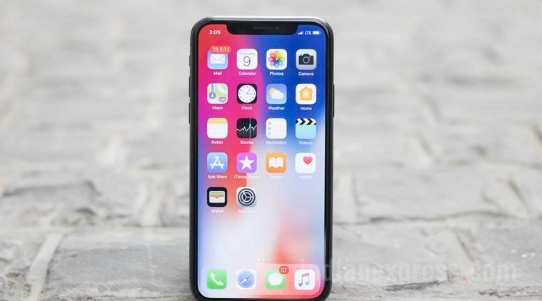 Apple iPhone X review price in India