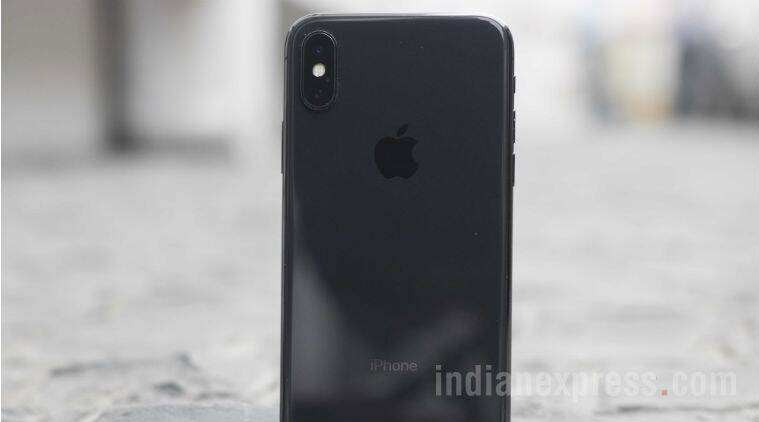 Apple iPhone X review price in India specification