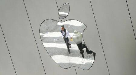 Paradise Papers: Apple had revamped overseas business in 2013 to locate new taxhavens