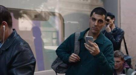 iPhone X, iPhone 10, Apple, Apple iPhone X, iPhone X vs Samsung Galaxy Note 8, Galaxy Note 8 vs iPhone X, Samsung ad mocking iPhone