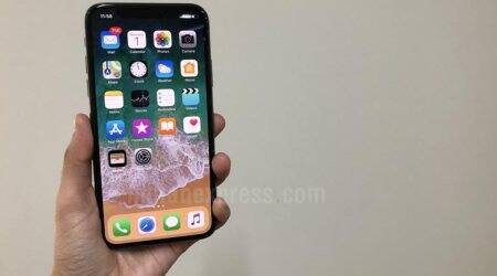 Apple iPhone X review live blog: FaceID is fascinating, effective
