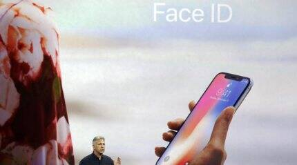 Apple iPhone X Face ID: 10-year-old unlocks mother's iPhone with his face