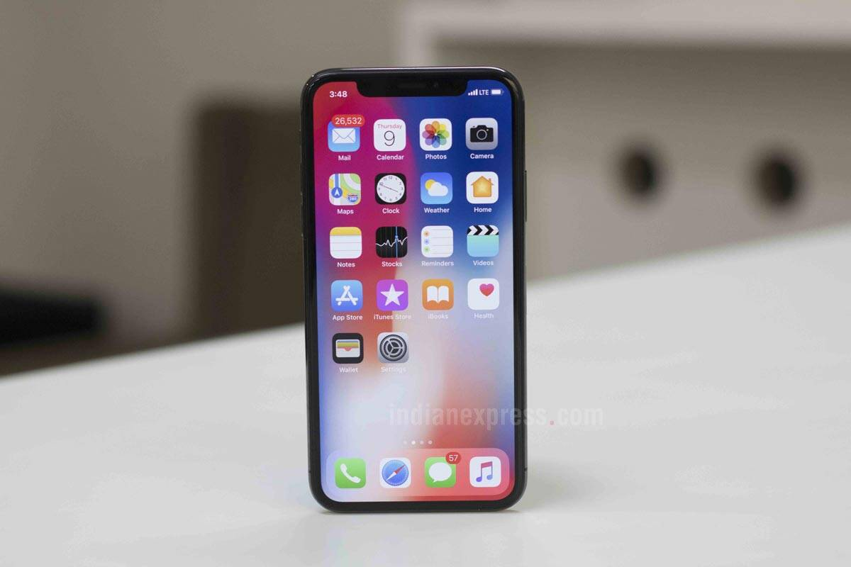 iPhone X speaker quality issues as users complain of