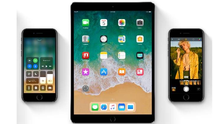 Apple iOS 11.1.1 update download install