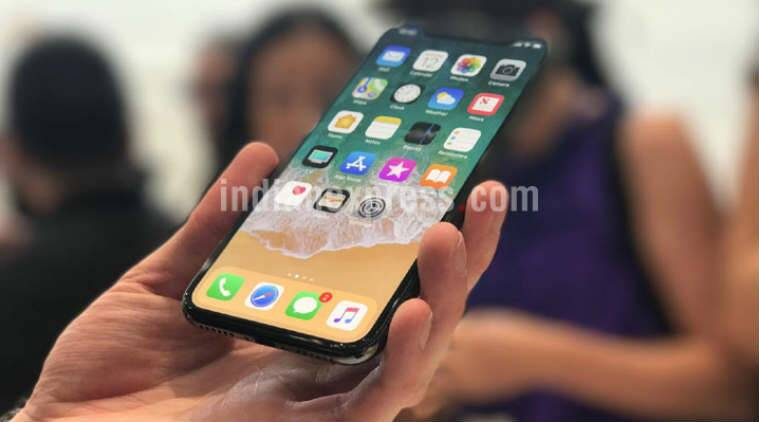 Is Iphone X Available In Stores