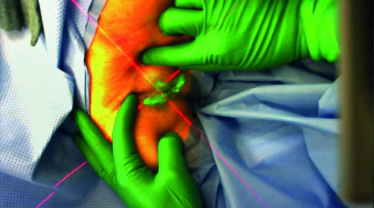 Augmented reality is now being used as a part of systems that can help perform key surgeries.