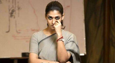 Aramm movie review, Aramm review, Aramm ratings, Nayanthara Aramm, Aramm movie, Aramm film, Aramm, Aramm cast, review Aramm,