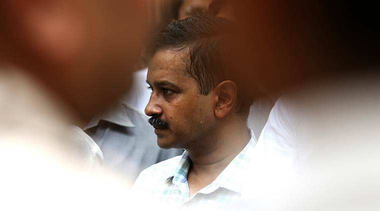 Arvind Kejriwal, Max hospital, max hospital licence cancelled, AAP, Delhi government, private hospitals,