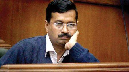 Kejriwal seeks PM's intervention to prevent water crisis in Delhi