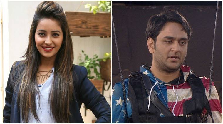 Asha Negi thinks Bigg Boss 11 contestant Vikas Gupta is playing well.