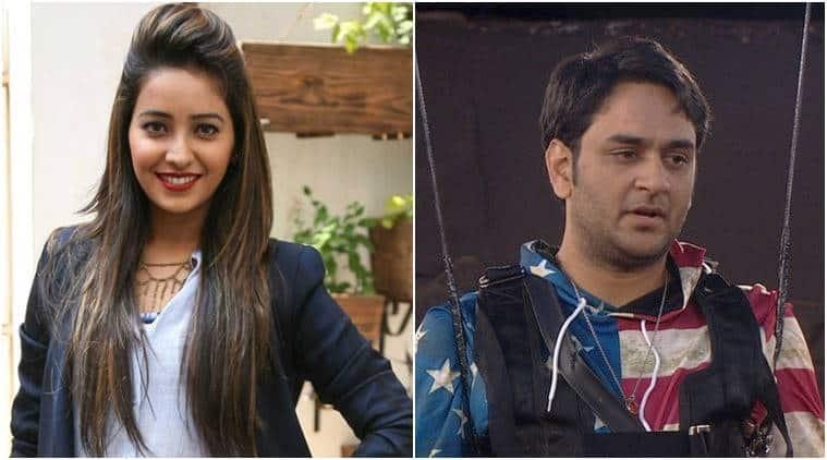 Asha Negi thinks Bigg Boss 11 contestant Vikas Gupta is playing well.
