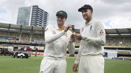 Ashes 2017-18: England announce team for first Test at Gabba