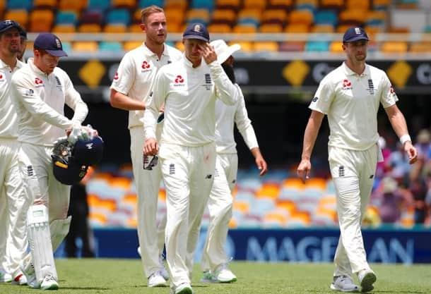 Ashes 2017: Gabba Test