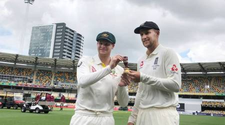 Joe Root denies reports of concerns of Ashes ball-tampering