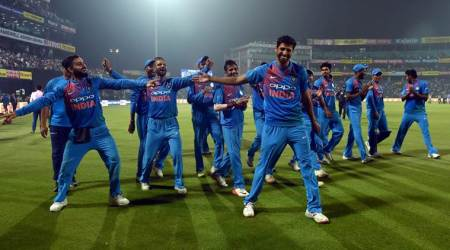 India vs New Zealand 1st T20I: An open and shut case for India