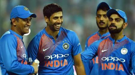 Ashish Nehra will make special debut during India-Sri Lanka Test at Eden Gardens