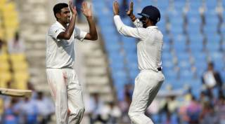 India vs Sri Lanka: India in command after Ravichandran Ashwin, Ishant Sharma dismantle visitors on Day 1