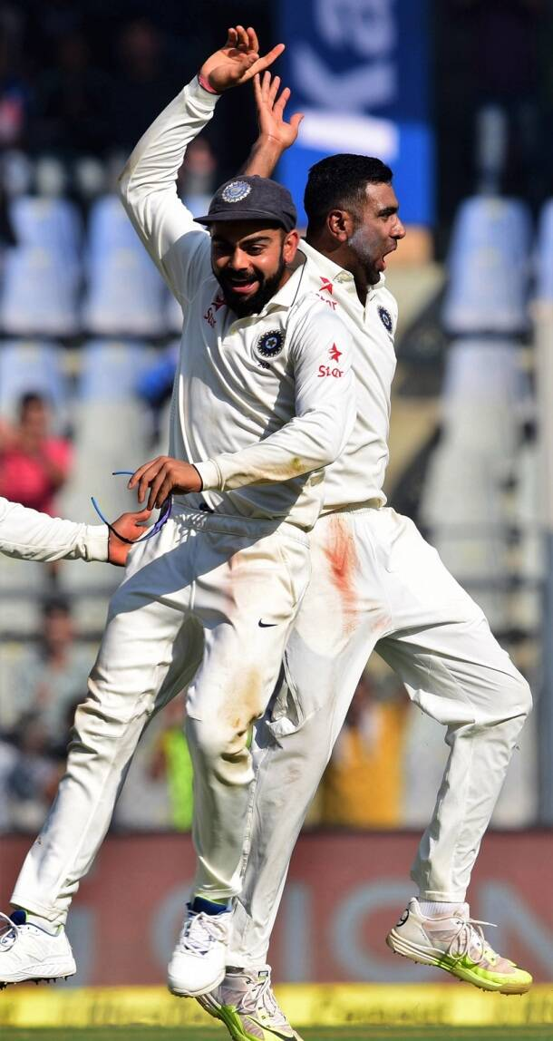 Indian players have been busy between the second and third Sri Lanka tests