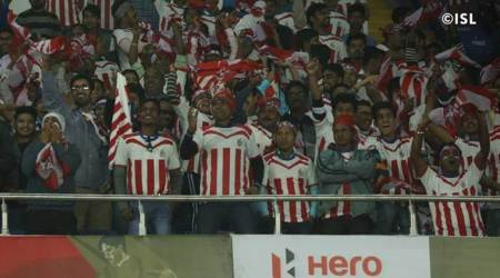 ATK fans will hope for better fortunes