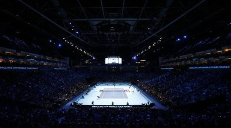 ATP and Red Bull apologise for 'unacceptable' draw ceremony