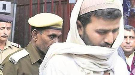 2008 Ahmedabad serial blasts: Tauseef brought to Gujarat