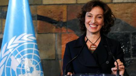 World seeing rise of exclusive politics: UNESCO chief AudreyAzoulay