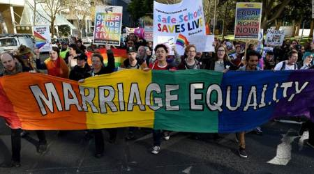Australians overwhelmingly support legislation to legalise same-sex marriage: Reports