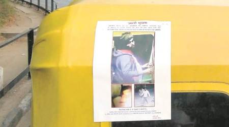 Accused auto driver makes failed suicide bid at Burail jail in chandigarh gangrape case