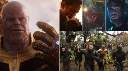 Avengers Infinity War trailer: 10 moments that left Marvel fans intrigued about the film's plot