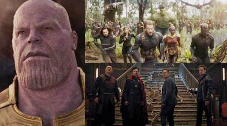 Avengers Infinity War Trailer: The most awaited Marvel movie is here and it's totally worth the hype