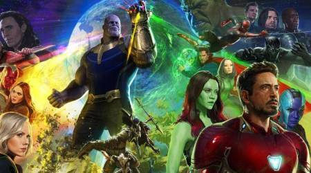 Avengers Infinity War: Here is when the trailer will be released