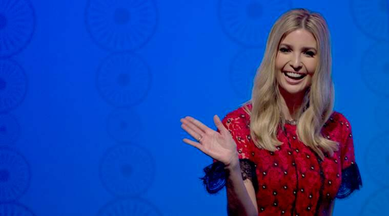 China is Baffled by Ivanka Trump's 'Chinese Proverb' Tweet