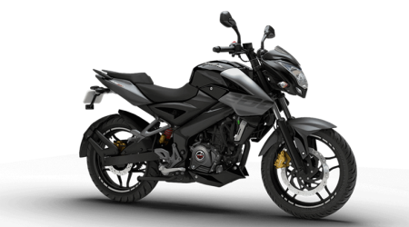 Bajaj Auto launches Pulsar NS200 with ABS priced at Rs 1.09lakh