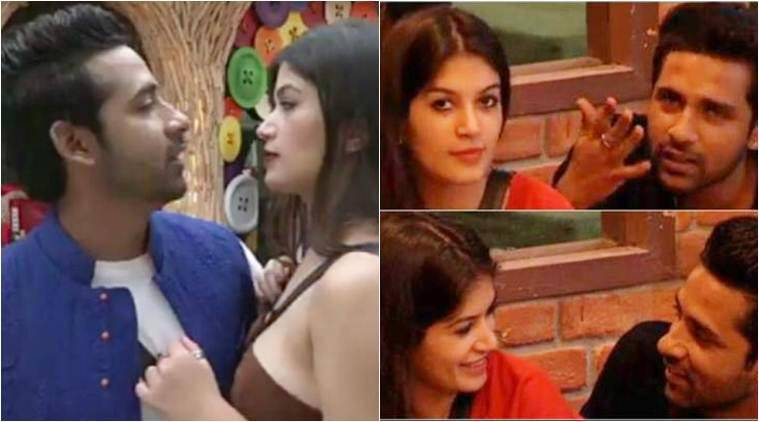Puneesh and Bandgi are nominated for eviction from Bigg Boss 11