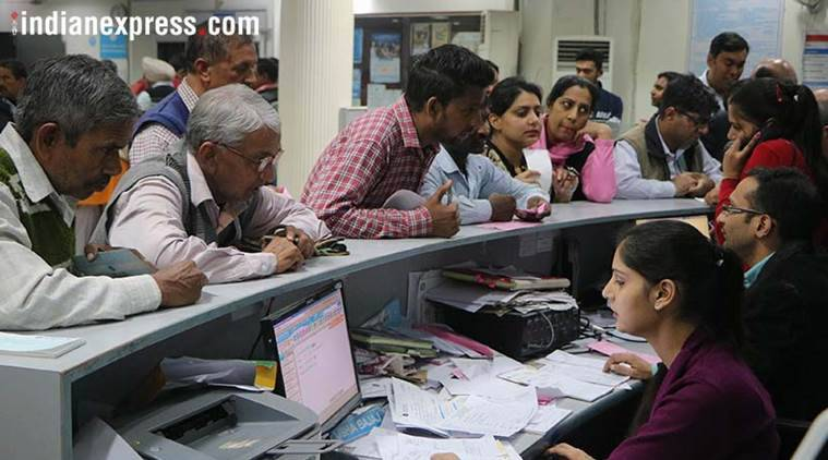 Banking - Banking/Finance - Industry - The Economic Times