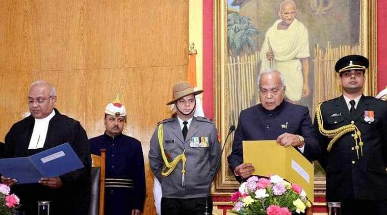 banwarilal purohit, tamil nadu governor, DMK MK Stalin, AIADMK, Dinakaran, BJP