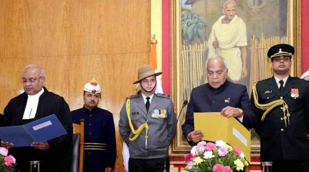 Tamil Nadu Governor Banwarilal Purohit draws fire for meet with district officials