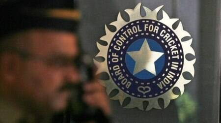 BCCI discusses NADA, India-Pakistan series with Sports Ministry