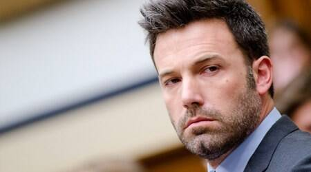 Justice League actor Ben Affleck on groping a female host: Don't remember it, but apologies